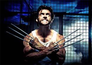 foto Wolverine