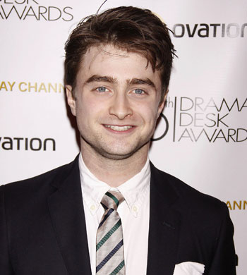 O ator de Harry Potter, Daniel Radcliffe, corre perigo de morte