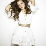 Emma Watson, a Hermione de Harry Potter, e sua calcinha transparente. Veja fotos