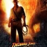 Indiana Jones e o Reino da Caveira de Cristal tem sinopse oficial divulgada. Confira pôster e trailer