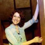 Larissa Maciel viverá cantora Maysa em mini-série da Globo