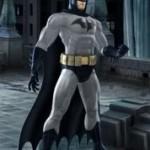 Mortal Kombat VS. DC Universe: confira novas imagens de Batman e Sub Zero