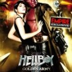 Hellboy 2: O Exército Dourado tem novo pôster divulgado