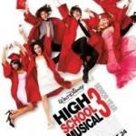 High School Musical 3 – Ano da Formatura tem primeiro trailer divulgado
