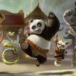 Kung Fu Panda terá série animada no Nickelodeon