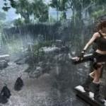 Tomb Raider Underworld tem trailer divulgado