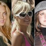 Lindsay Lohan, Britney Spears e Paris Hilton podem protagonizar série