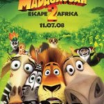 Madagascar 2: confira pôster, imagens e trailer