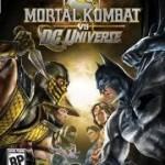 Mortal Kombat vs. DC Universe pode ganhar mais quatro lutadores