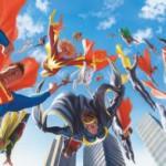 DC Comics fala do destino de seus ícones