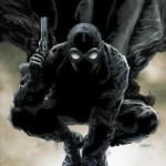 Marvel lança linha Noir com X-Men e Homem Aranha