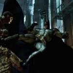 Batman: Arkham Asylum tem novas imagens divulgadas