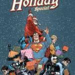 Marvel e DC Comics e suas edições de natal