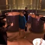 Street Fighter – A lenda de Chun-Li: veja Kristin Kreuk em cenas de ação