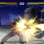 Dragon Ball Evolution, o jogo, será exclusivo para PSP. Veja imagens