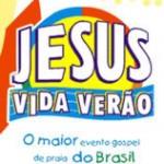 Jesus Vida Verão agita as areias da Praia da Costa, no Espírito Santo. Confira a programação