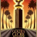 Globo de Ouro 2009: confira o pôster oficial