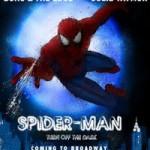 Homem-Aranha vira musical da Broadway em 2010