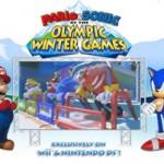 Mario e Sonic juntos novamente nas Olimpíadas de Inverno. Veja teaser trailer