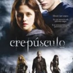 DVD de Crepúsculo (Twilight) tem mais de 3 milhões de cópias vendidas nos EUA em apenas um dia