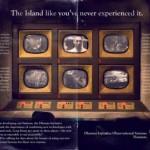 Lost: veja anúncios da Iniciativa Dharma da década de 70
