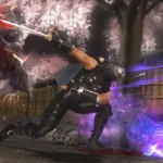 Ninja Gaiden Sigma 2 tem primeiras imagens divulgadas