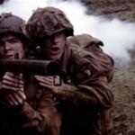 Mini-série The Pacific traz história de guerra dirigida por Spielberg. Confira o trailer