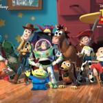 Toy Story vai ganhar jogo para Wii. Veja imagem