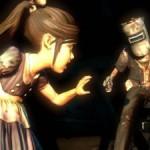 Bioshock 2 tem novas imagens divulgadas