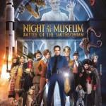 Uma noite no museu 2 tem trailer divulgado