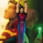 Superboy, Eminem e Justiceiro, Iron Maiden e Troféu HQMix 2009 agitam a semana dos quadrinhos