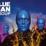 Blue Man Group vai ganhar filme