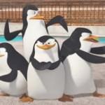 Os Pingüins de Madagascar estreiam no canal Nickelodeon