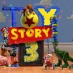 Toy Story 3 ganha primeiro teaser-trailer