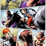 X-Men saindo do armário, imagem misteriosa do Wolverine, Batman com conteúdo erótico e… Suástica nazista em capa de HQ