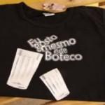 Promoção: Ganhe uma camisa da Trapo Chic na faixa