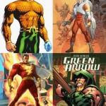 DC Comics oficializa participação em filmes