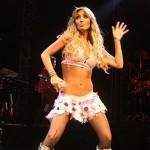 Anahí, ex-RBD, lança novo CD e faz shows no Brasil em novembro