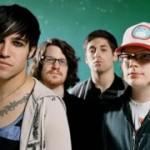 Fall Out Boy lança coletânea em novembro