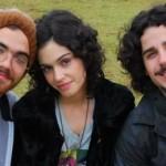 Aline: confira vídeo com a prévia da nova série da Globo