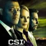 CSI e a cena mais cara da história da TV