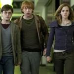 Harry Potter e A Relíquias da Morte ganha primeiras imagens oficiais e teaser-trailer