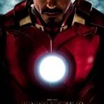 Homem de Ferro 2 tem novo pôster divulgado