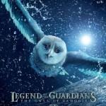 A Lenda dos Guardiões ganha oito novos pôsteres