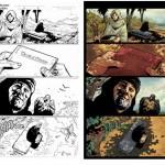 O Alquimista, livro de Paulo Coelho, vai ganhar adaptação para os quadrinhos