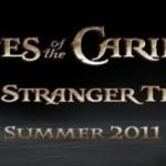Piratas do Caribe 4: filmagens começam em junho