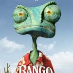 Rango tem primeiro trailer divulgado