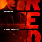 Red, adaptação da HQ de Warren Ellis, ganha primeiro pôster