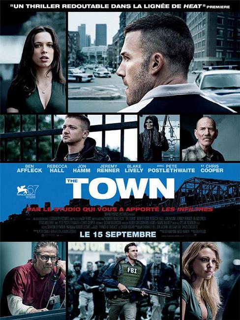 Atração Perigosa: sinopse, elenco, pôster e o novo trailer do filme de assalto com Ben Affleck