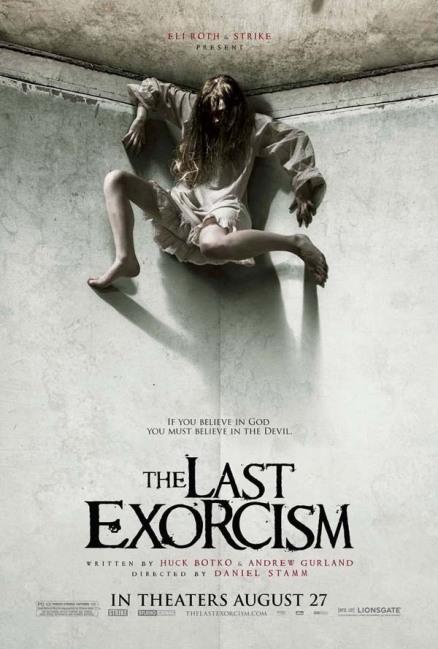 O Último Exorcismo ganha novo pôster